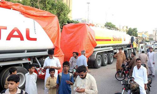 Bomb defused in Karachi's Kemari area