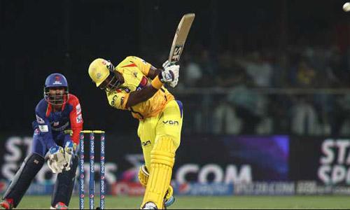 Super Kings beat Delhi Daredevils by 8 wickets