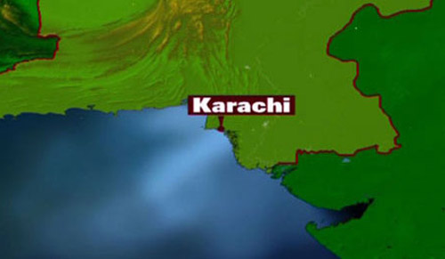 Blast Near Rangers Headquarters in Karachi