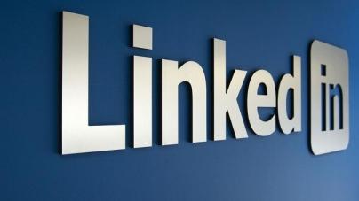 The Kink in LinkedIn