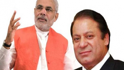 India's Modi Invites Nawaz to Swearing in: Party