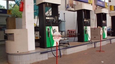 Govt Decides to Leave Petrol Prices Unchanged for June