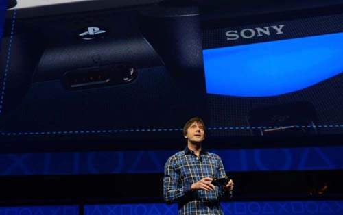 Sony targets PlayStation