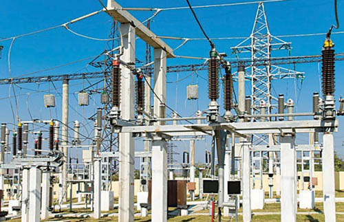 Nandipur power plant