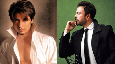 Shaan and Ali Zafar Face-off