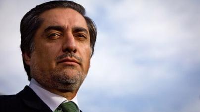 Afghan Candidate Abdullah Seeks Pakistan Cooperation