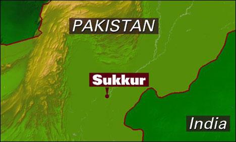Akhtar Abbasi Shot Dead in Sukkur