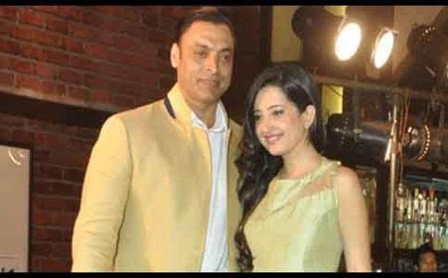 Shoaib Akhtar married