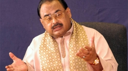MQM to Welcome Imran Khan in Karachi: Altaf Hussain