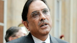 Sindh Chief Minister Not Being Changed: Zardari