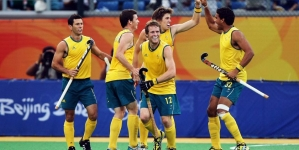 Australia Hammer Netherlands to Win Hockey World Cup