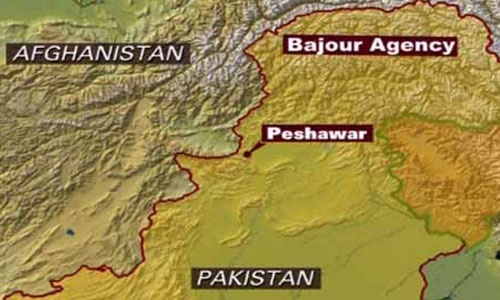 Bajaur Agency attack
