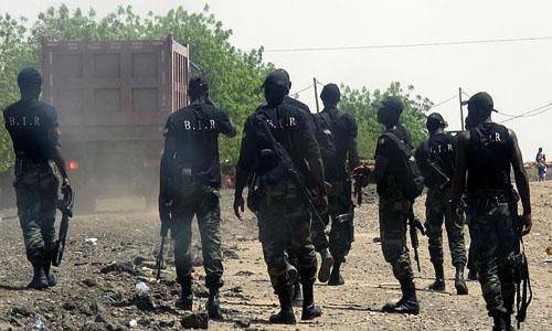 Hundreds Dead' in Boko Haram Village Rampage