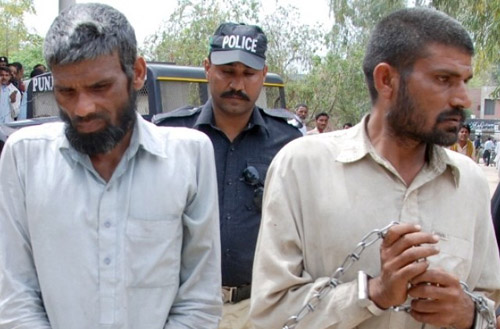 Bhakkar Cannibals Sentenced to 12 Years in Prison