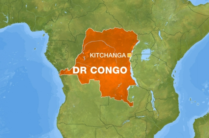 38 Killed in DR Congo Ethnic Violence: Government