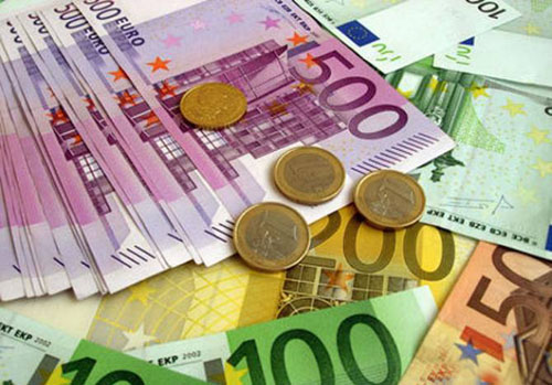Eurobond success