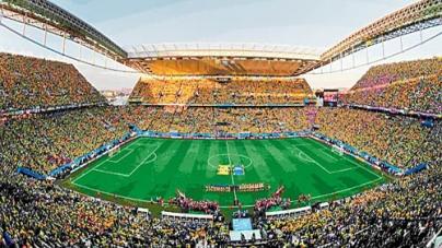 FIFA World Cup Trivia
