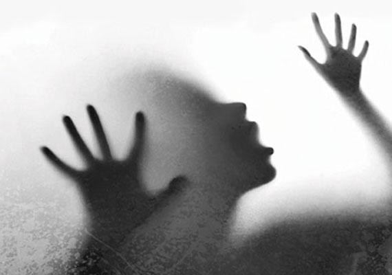 Indian woman Gang raped