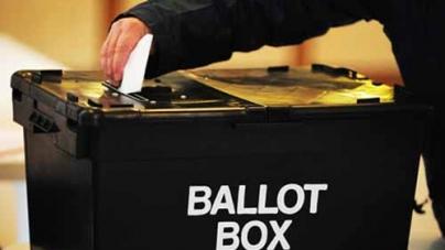 Voting Under Way in Libya General Election