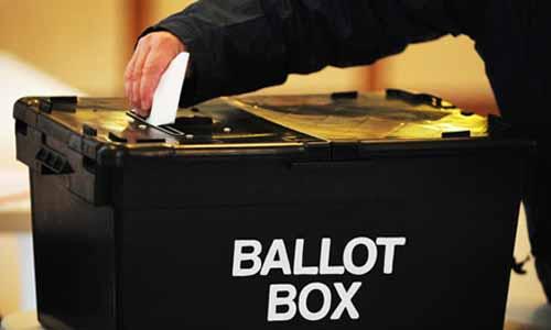 Libya General Election