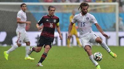 Germany Beats the US 1-0, Portugal and Ghana out of World Cup