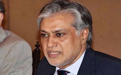 Ishaq Dar images