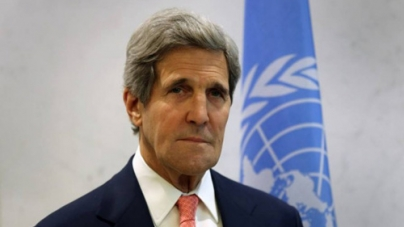 John Kerry Expected to Travel to Iraq 'Soon': US Sources