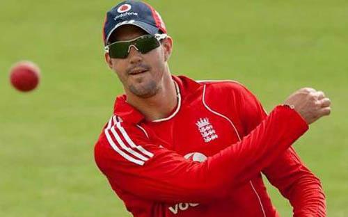 Kevin Pietersen Images