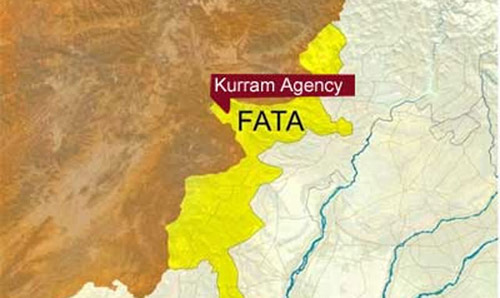 Four Killed, a Few Wounded in Kurram Tribal region
