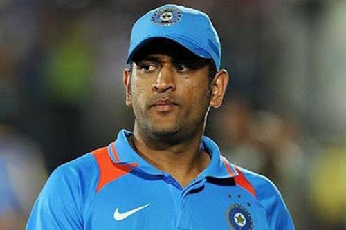 Indian Court Issues Arrest Warrant for MS Dhoni