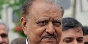 President Mamnoon to Address Joint Session of Parliament Today