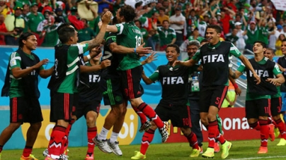 Mexico beats Croatia advances in World Cup