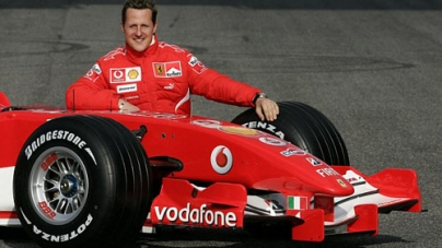 Michael Schumacher Out of Coma and has Been Moved From ICU