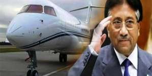 SHC Orders Lifting of Musharraf Travel Ban