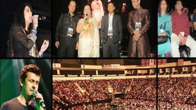 Fun Asia Entertainment Hosts Musical Concert in Dallas