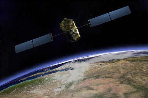 Nasa readies Satellite to Measure Atmospheric CO2