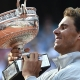 Tennis Nadal Not Obsessed By 10th French Open Crown