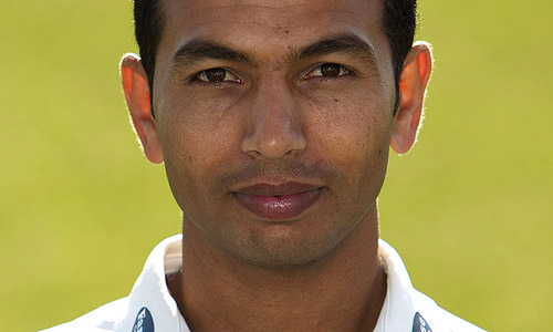 Naveed Arif Match Fixing Ban