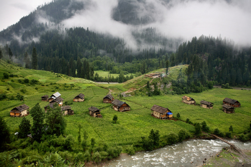 Neelum Valley images