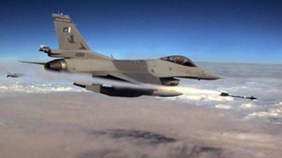 North Waziristan Air Strikes' Militants Killed