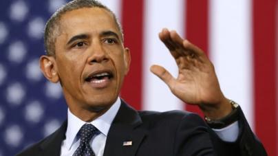 Obama Apologises for Hostage Deaths in Pak-Afghan Border Strike