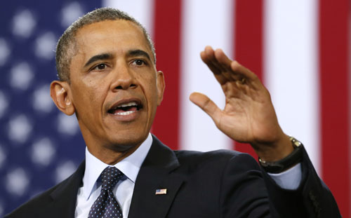 Obama Defends Deal that Freed US Soldier