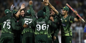 Pakistan Cricket Board: Central Contracts Awarded to 31 players