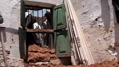 Rawalpindi: 5 Children Killed As roof Collapses