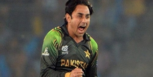 Lord's Bicentenary: Saeed Ajmal Ready For Shahid Afridi Battle