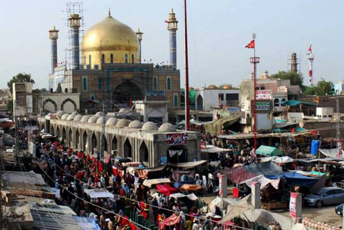 Sehwan Sharif: Death Toll From Extreme Heat, Accidents Hits 43
