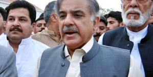 Shahbaz Sharif Protests He Was 'Out of The loop'
