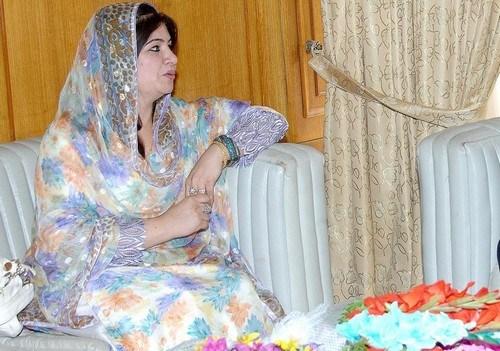 Shaheen Kausar