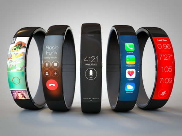 Apple to Make 3-5 Million Smartwatches Monthly
