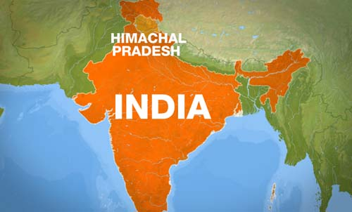 Students Feared Drowned in North India River